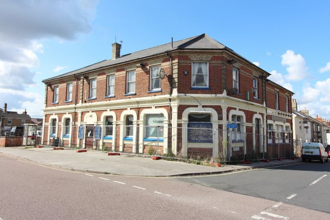 Thumbnail Property for sale in Carlton Road, Lowestoft
