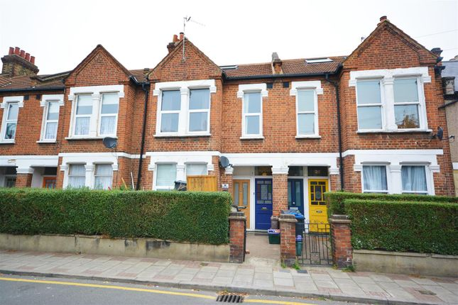 Thumbnail Flat for sale in Briscoe Road, Colliers Wood, London
