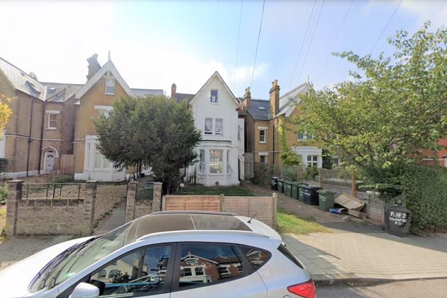 Thumbnail Commercial property for sale in Hopton Road, London
