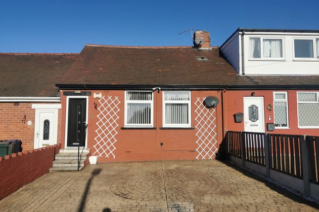 Thumbnail Terraced bungalow for sale in Michaels Estate, Grimethorpe, Barnsley