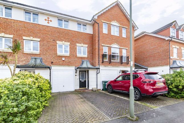 Property for sale in Bowater Gardens, Sunbury-On-Thames