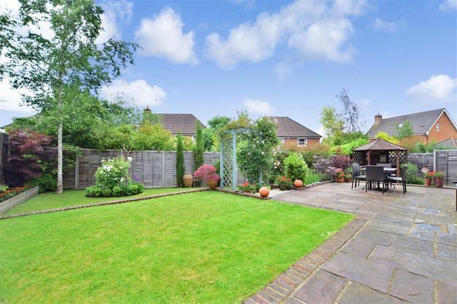 Detached house for sale in Turners Close, Southwater, Horsham, West Sussex