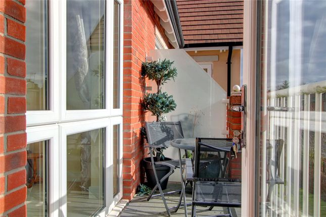 Thumbnail Flat for sale in Hanbury Road, Droitwich