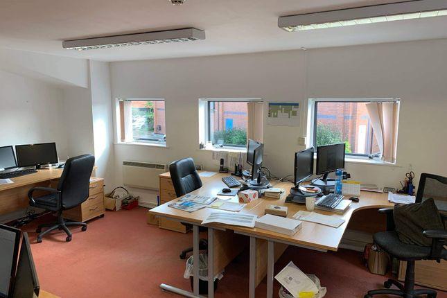 Thumbnail Office to let in Saxon Business Park, Hanbury Road, Stoke Prior, Bromsgrove
