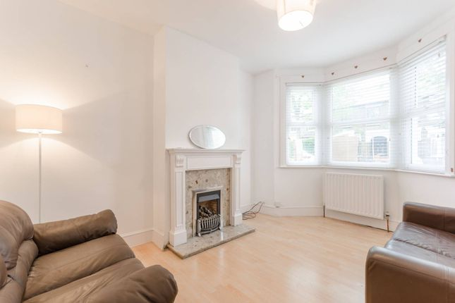 Thumbnail Property to rent in Chingford Road, Walthamstow