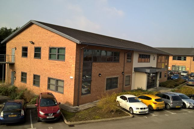 Thumbnail Office to let in Ashville Point Sutton Weaver, Cheshire