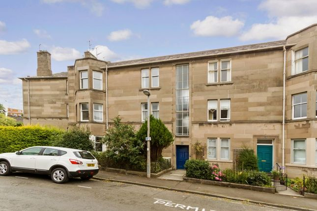 Thumbnail Flat for sale in 1F2, 46 Learmonth Crescent, Edinburgh
