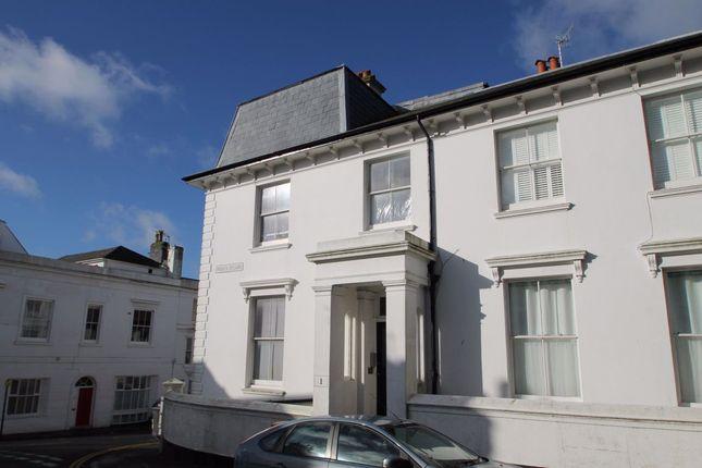 Thumbnail Flat to rent in Powis Villas, Brighton