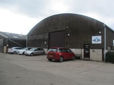 Thumbnail Office to let in Unit 9, Stockwood Business Park, Stockwood, Redditch, Worcestershire