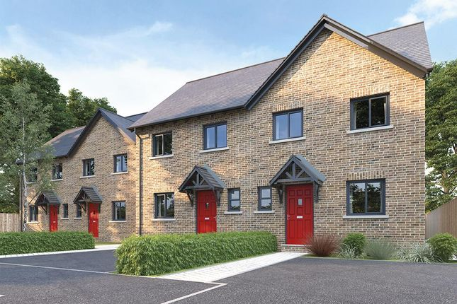 Thumbnail Semi-detached house for sale in Plot 5, Fairhaven Close, Prees