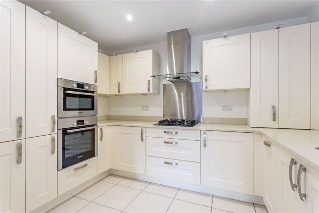 Kitchen of Cedar Court, Humphris Place, Cheltenham, Gloucestershire GL53