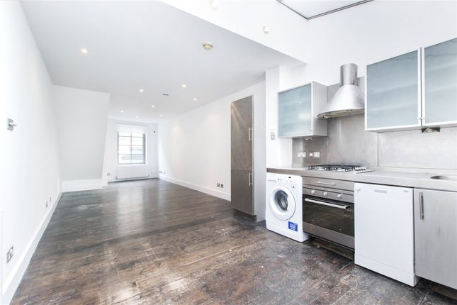 Thumbnail Property to rent in Sidney Grove, London