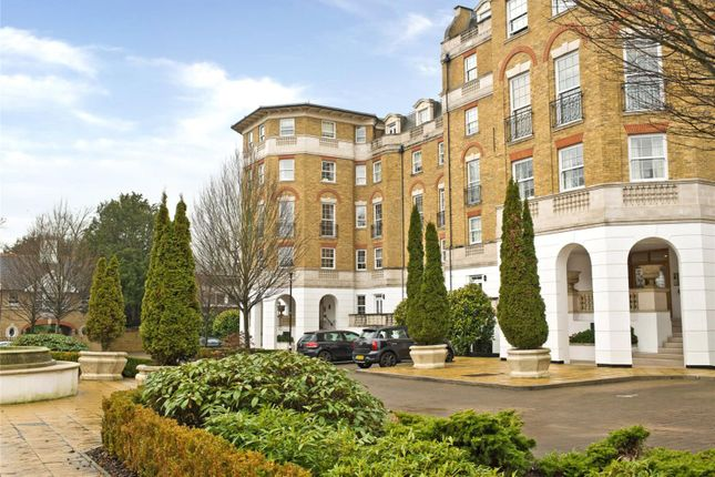 2 bed flat for sale in Chapman Square, Wimbledon, London