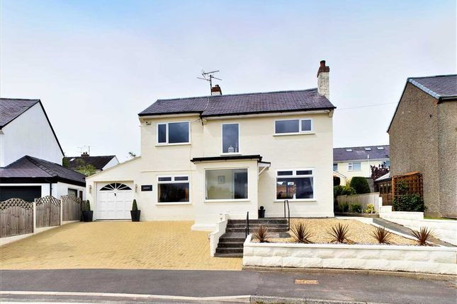 3 bed detached house for sale in Heulfryn, Lon-Y-Garth, Menai Bridge LL59