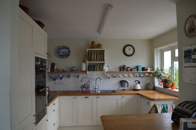 Kitchen of Highfield Drive, Kingsbridge TQ7