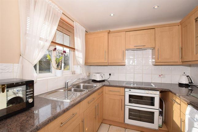 Kitchen of Foster Clarke Drive, Boughton Monchelsea, Maidstone, Kent ME17
