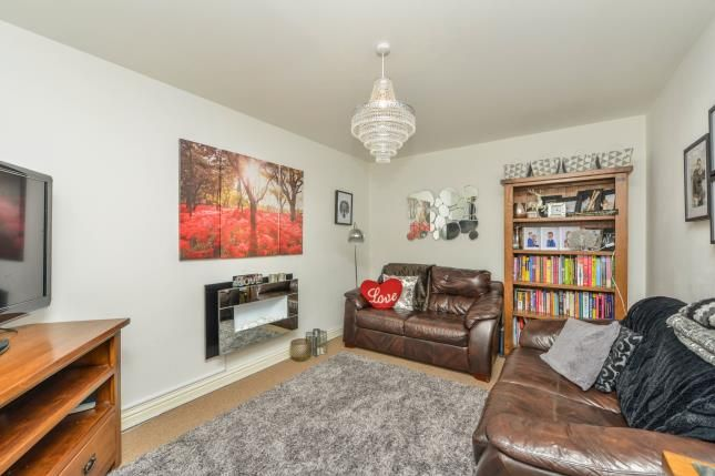 3 bedroom detached house for sale in Albany Road, Newport