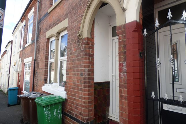 Terraced house to rent in Holborn Avenue, Sneinton, Nottingham