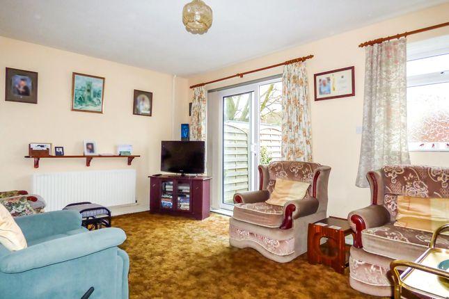 Living Room of Abingdon Gardens, Odd Down, Bath BA2