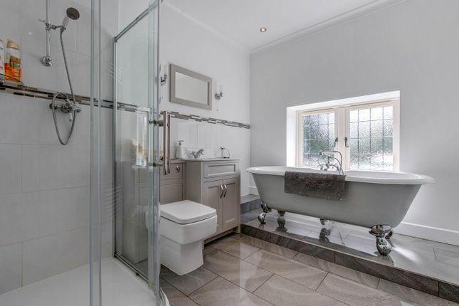 Bathroom of Dogbut Lane, Astwood Bank, Redditch B96