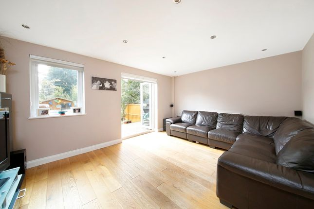 Thumbnail Terraced house to rent in Teak Close, Rotherhithe