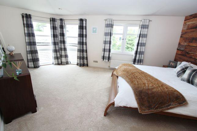Master Bedroom of Grandholm Crescent, Aberdeen AB22