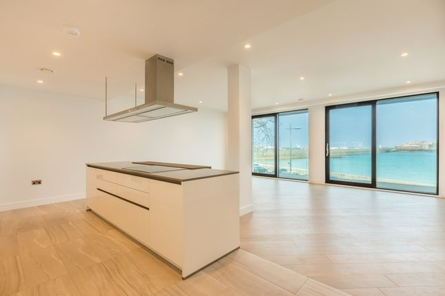 Thumbnail Detached house for sale in Havelet Waters, St. Peter Port, Guernsey