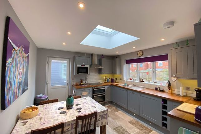 Kitchen/Dining of Wenhill Heights, Calne SN11