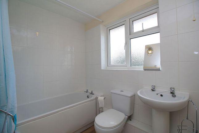 Bathroom of Speeds Pingle, Loughborough LE11