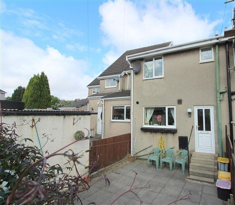 3 bed property for sale in Grosvenor Court, Carnforth