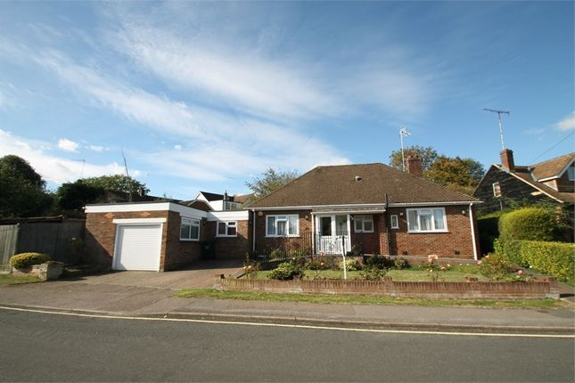 Thumbnail Detached bungalow for sale in Homewood Avenue, Cuffley, Potters Bar