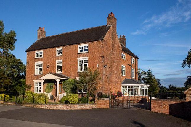 Thumbnail Property for sale in Cotwalton, Stone