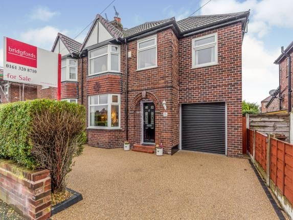 4 bed semi-detached house for sale in Town Lane, Denton, Manchester, Greater Manchester M34