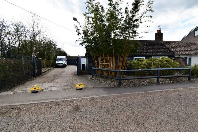 2 bed bungalow for sale in The Warren, Wharf Road, Stanford-Le-Hope SS17
