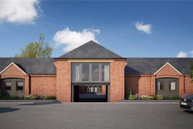 Thumbnail Semi-detached house for sale in Malthouse Lane, Meath Green, Horley