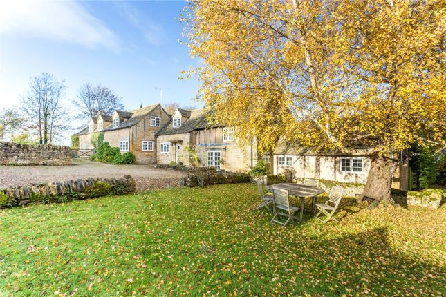 Thumbnail Property to rent in Buckland, Broadway, Worcestershire