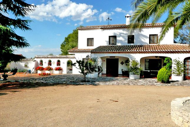 Thumbnail Villa for sale in Sv1270, Ontinyent, Valencia (Province), Valencia, Spain