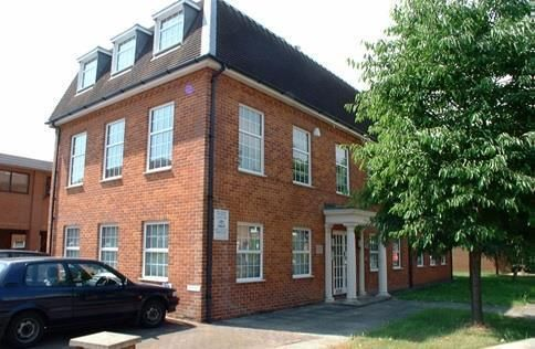 Thumbnail Office to let in Thames House, Mere Park, Dedmere Road, Marlow, Bucks