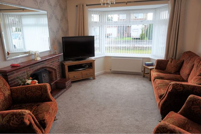 Sitting Room of Highclere Avenue, Swindon SN3