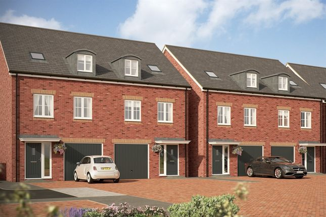 """Thumbnail Property for sale in """"The Norford"""" at West Coker Road, Yeovil"""