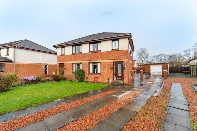 Thumbnail Property for sale in Harperbank Grove, Cumnock
