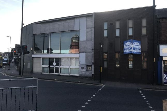 Thumbnail Office for sale in Unit, Old Barclays Bank, 1-3, Wigan Road, Ashton In Makerfield