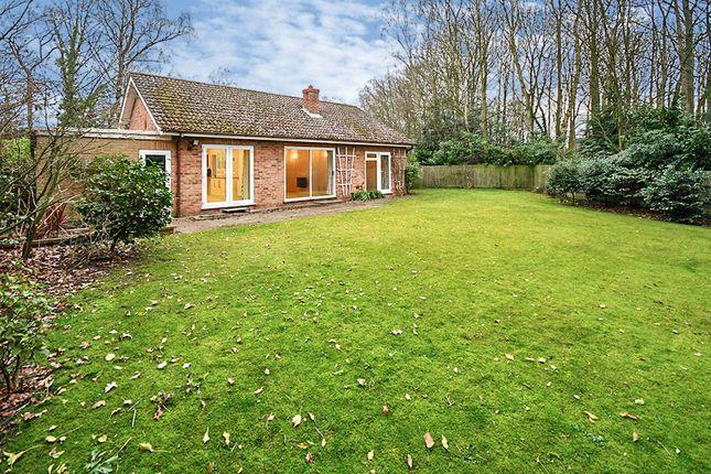 Rear Garden of Finningley Road, Lincoln, Lincolnshire LN6