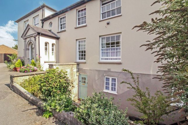 Thumbnail Flat to rent in Flat 7 Cann Lodge, Salisbury Road, Shaftesbury