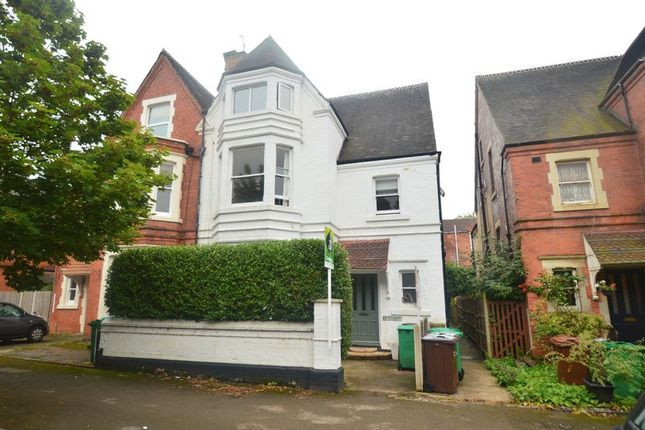 Thumbnail Flat for sale in Hamilton Drive, The Park, Nottingham