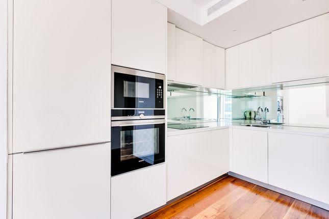 Kitchen of London SW18