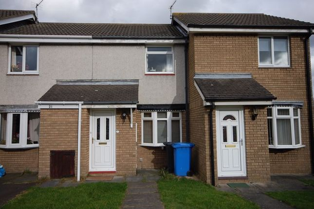 1 bed property to rent in Belsay Close, Pegswood, Morpeth NE61