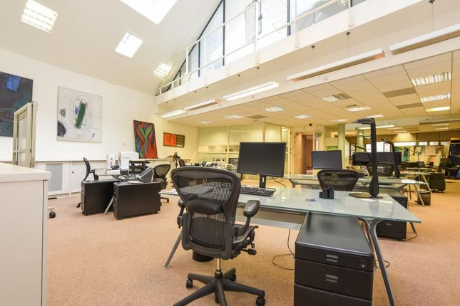 Office 3 of Heathgate Place, London NW3