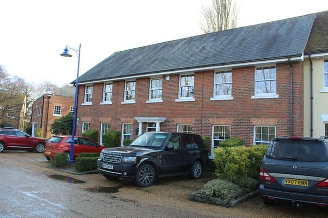 Thumbnail Office to let in Ground Floor, 5 Doolittle Yard, Froghall Road, Bedfordshire, Ampthill