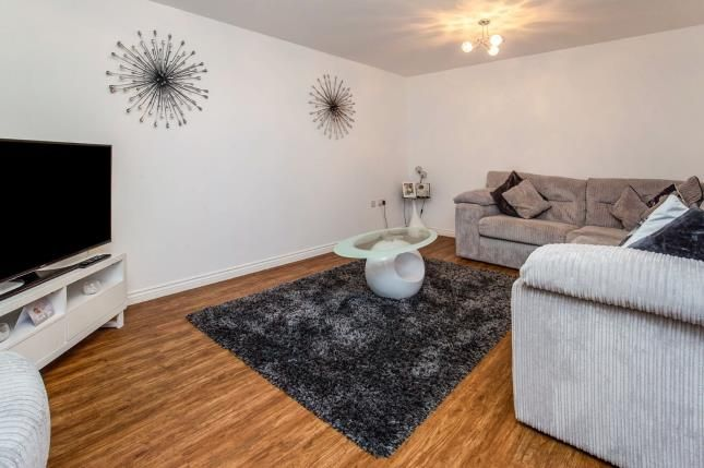 Lounge of West Wood Drive, Middlesbrough TS6